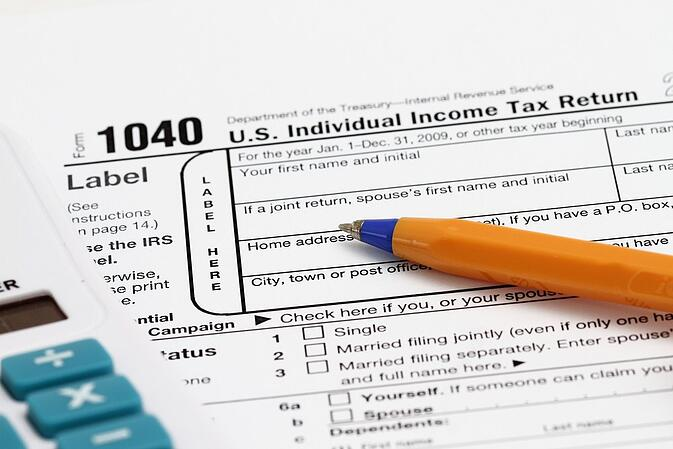 what happens when you miss your tax extension deadline?