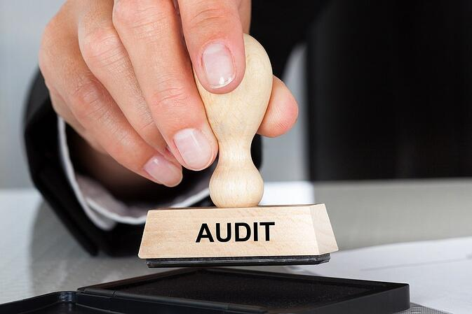sales tax audits
