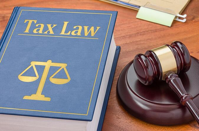 how a tax attorney can help with your tax lien