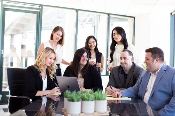Tax Optimization Team