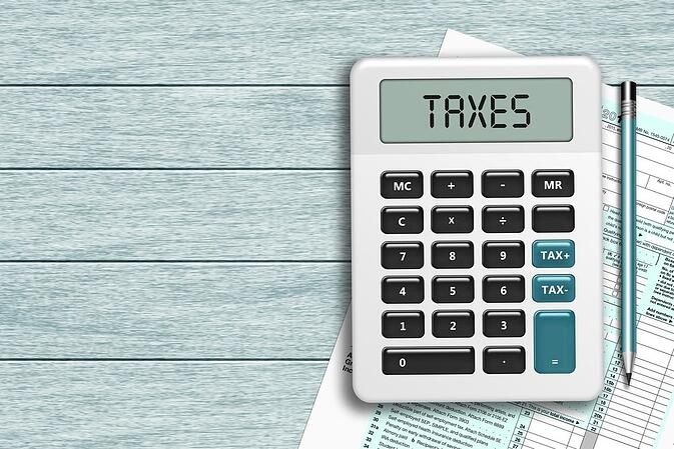 BOE and California Tax Liens