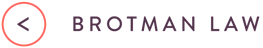 Brotman Law Logo